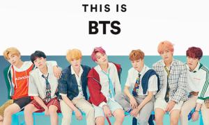 BTS phá vỡ kỷ lục của chính mình với 2,68 triệu bản album đặt trước