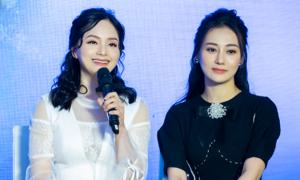 Lan Phương là tình địch của 'Quỳnh Búp bê' trong phim mới