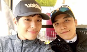 Đang bị điều tra, Jong Hoon vẫn lên mạng 'like dạo'