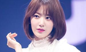 Những kiểu tóc xinh yêu của idol Nhật Sakura (IZONE)