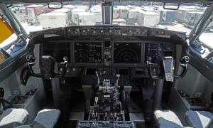 Máy bay hãng Lion Air từng thoát nạn nhờ một phi công tình cờ đi ké