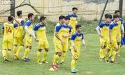 HLV Park chốt danh sách U23: Tiến Linh ra về