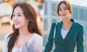 Ảnh nhá hàng phim mới của Park Min Young khiến fan 'bấn loạn'