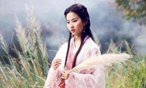 3 nhân vật nữ nổi tiếng của Kim Dung bị thay đổi số phận