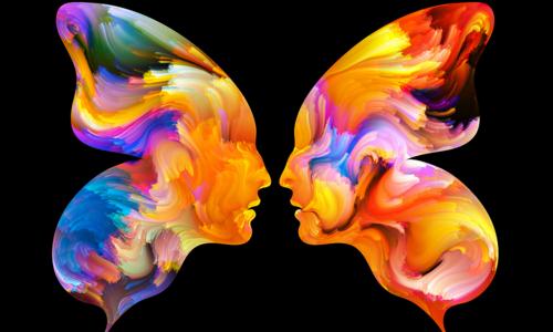 Trắc nghiệm: Tình yêu nam nữ là gì trong mắt bạn?