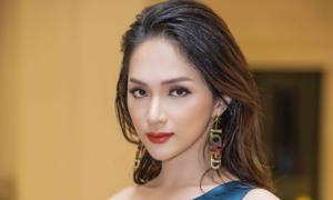 Hương Giang 'hứng đá' khi bị đồn là host Vietnam's Next Top Model