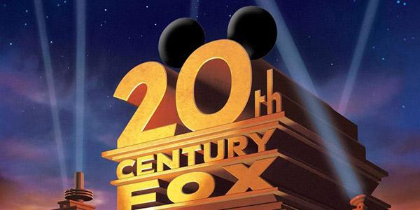 Ảnh chế được cư dân mạng ví von cho các sản phẩm sau này của Fox đều bị Disney chụp mũ.