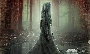Mẹ ma La Llorona là 'chị em cùng cha' với Valak và Annabelle?