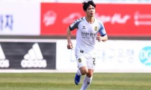 Báo Hàn: 'Incheon không muốn Công Phượng về thi đấu SEA Games'