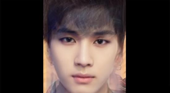 Trộn khuôn mặt các thành viên, đố bạn đó là boygroup nào? - 3