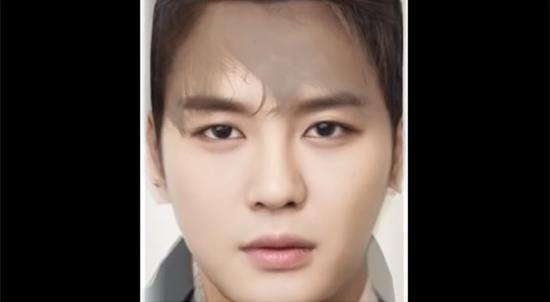 Trộn khuôn mặt các thành viên, đố bạn đó là boygroup nào? - 7
