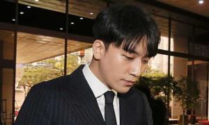 Luật sư của Seung Ri thành trò cười khi nói tin nhắn chỉ là 'lỗi chính tả'