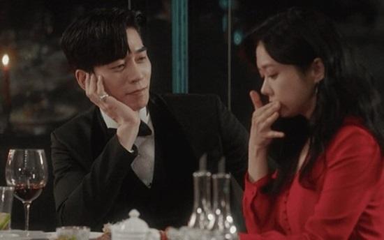 Đoán phim Hàn chỉ qua một cảnh quay - 4