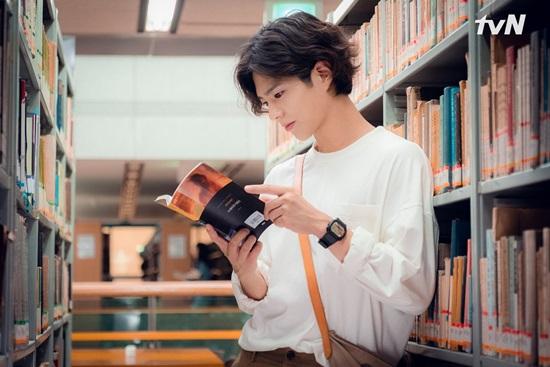 Đoán phim Hàn chỉ qua một cảnh quay - 8