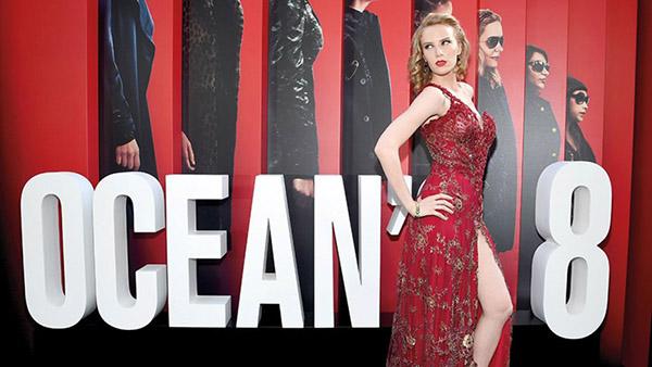 Nữ diễn viên Charlotte Kirk lên tiếng phủ nhận không liên quan đến báo cáo của trang THR.