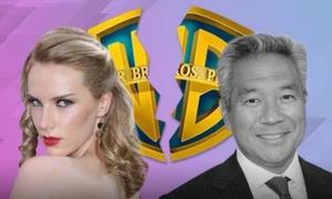 Chủ tịch hãng phim Warner Bros bị bãi nhiệm vì bê bối tình dục