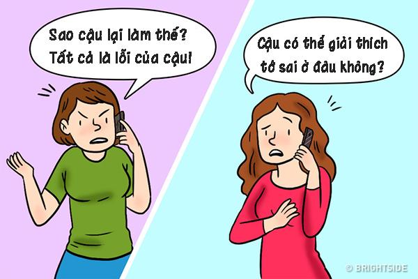 7 dấu hiệu nhắc bạn nên chấm dứt mối quan hệ với cô bạn thân - 5