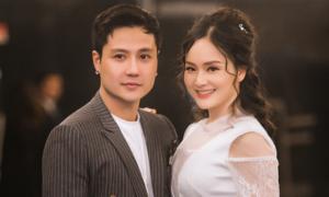Thanh Sơn: 'Chưa từng phải hôn nhiều như khi đóng với Lan Phương'