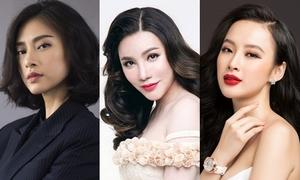 Những sao nữ ăn chay của showbiz Việt