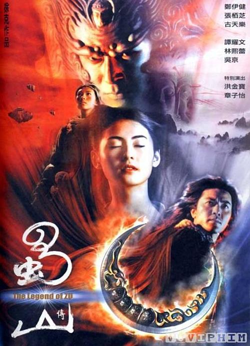 Những bộ phim đỉnh cao của Trung Quốc từng bị khán giả chê tơi tả khi ra mắt