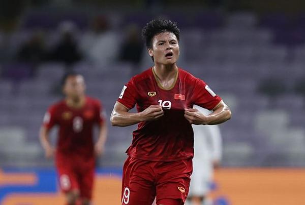 Fox Sports xếp Quang Hải vào top 8 ngôi sao Đông Nam Á đáng xem ở vòng loại U23 châu Á - 3
