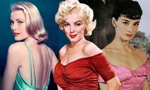 5 biểu tượng nhan sắc và thời trang kinh điển mọi thời đại