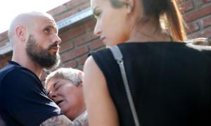 Mẹ của cầu thủ xấu số Emiliano Sala đòi công lý cho con trai