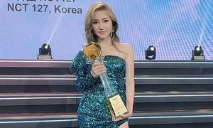 Vượt mặt nhiều đối thủ châu Á, Orange ẵm giải thưởng ở Hong Kong