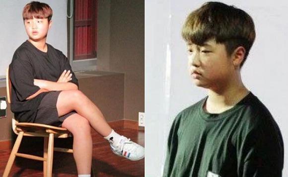 2 idol Produce X101 gây sốc vì màn giảm cân thần thánh - 2