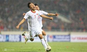 U23 Việt Nam đánh bại Indonesia ở phút bù giờ cuối cùng