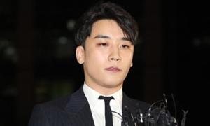 SBS phanh phui Seung Ri sử dụng tên tuổi của Big Bang để thu hút đầu tư cho club