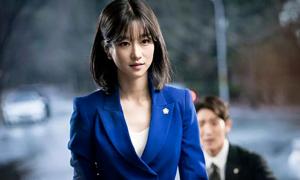 Những 'nữ cường nhân' gây ấn tượng mạnh trên màn ảnh nhỏ xứ Hàn