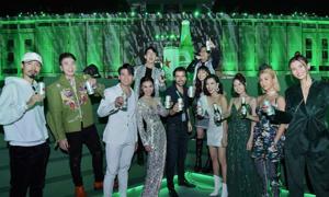 Dàn sao Việt quy tụ trong đại tiệc ra mắt ấn tượng của Heineken Silver