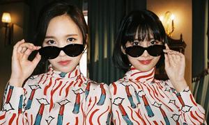 Instagram sao Hàn 24/3