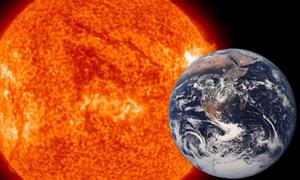 6 điều thú vị về không gian vũ trụ, bạn có biết?