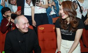 Facebook sao Việt 25/3