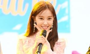 Hyomin (T-ara) chính thức có công ty quản lý tại Việt Nam