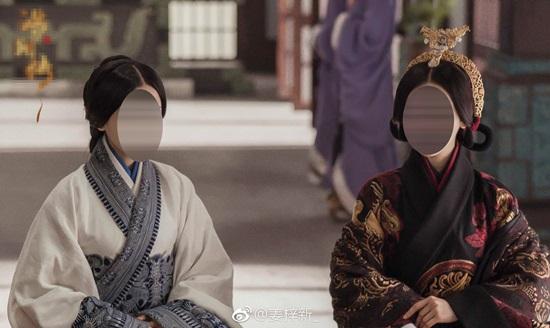 Ngắm trang phục đoán phim cổ trang Hoa ngữ - 9