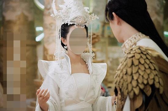 Ngắm trang phục đoán phim cổ trang Hoa ngữ - 2