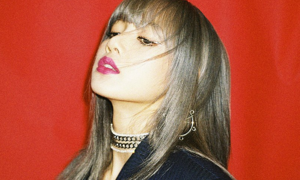 Cổ phiếu YG tăng trở lại sau khi tung teaser comeback của Lisa