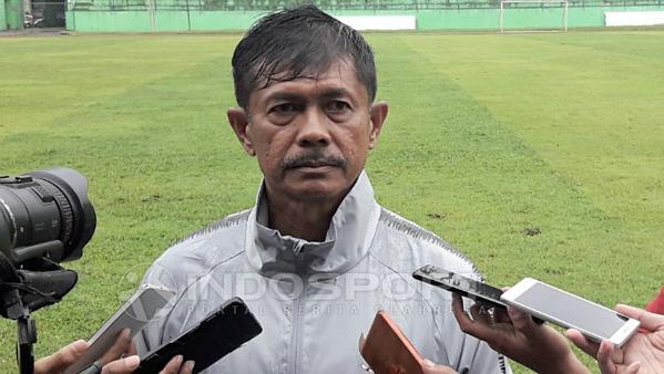HLV Indra Sjafri chia sẻ trên tờ Indosport.