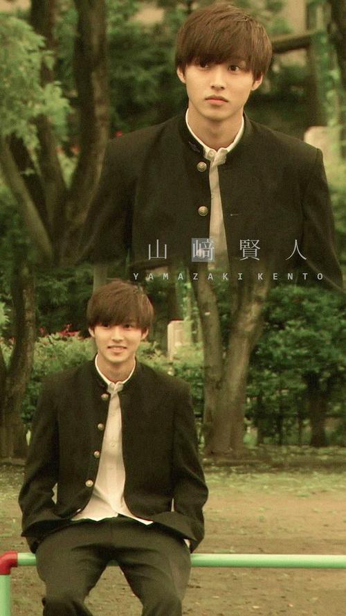 Hoàng tử shoujo Kento mất ngôi vương. Nam diễn viên từng nhiều lần khoe nhan sắc, khí chất tình đầu trong các bộ phim