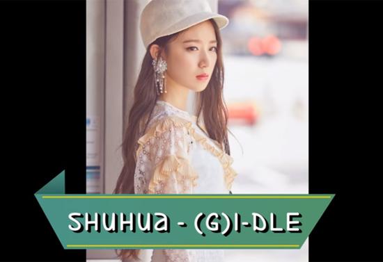 Bạn có biết quốc tịch của các idol ngoại quốc trong Kpop? (3)