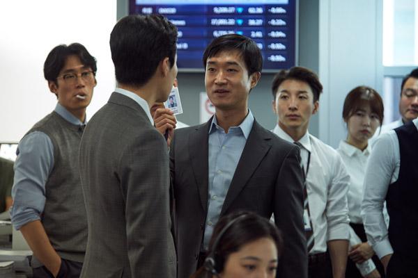 Phim mới của chàng ngố Ryu Jun Yeol dẫn đầu phòng vé xứ Hàn - 1