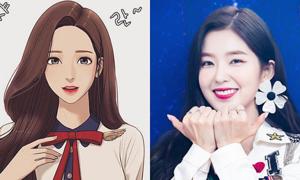 3 mỹ nhân Hàn cạnh tranh vai 'cô gái đổi đời nhờ make up'