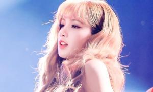 Lisa khẳng định đẳng cấp nữ idol hot nhất Kpop với kỷ lục 'khủng' ngày sinh nhật