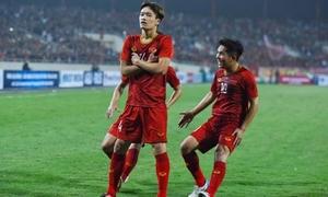 Báo châu Á: 'Chiến thắng 4-0 đánh dấu sự ra đời thế hệ mới U23 Việt Nam'