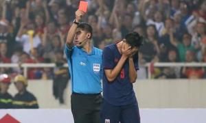 Báo Thái Lan: Trận thua 0-4 là một 'cơn ác mộng'