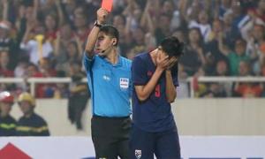 Cầu thủ đấm Đình Trọng: 'Tôi sai và đã có bài học lớn nhất sự nghiệp'