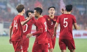 CĐV nước ngoài khen U23 Việt Nam là 'số một Đông Nam Á'